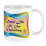 dance LIKE....png Mugs