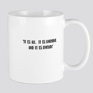 It is all Outlander Mugs