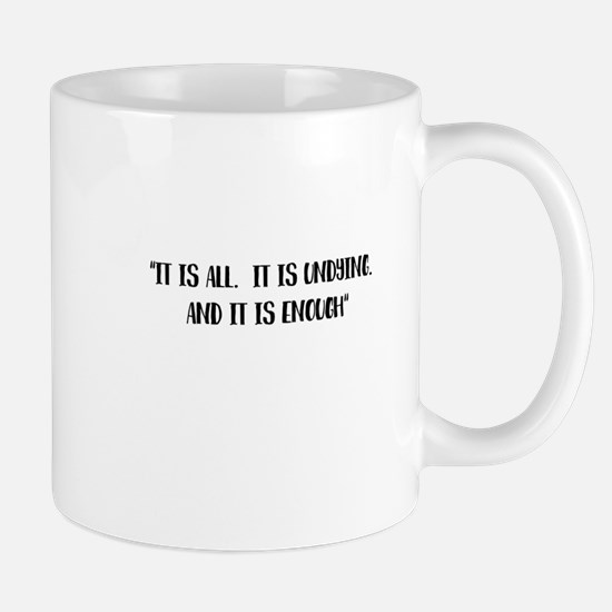 It is all Outlander Mugs
