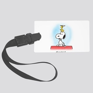 Headstand Large Luggage Tag