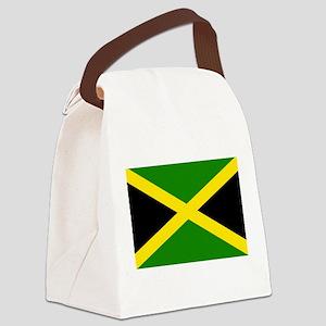 2-jam Canvas Lunch Bag