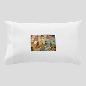 Cheese Pillow Case