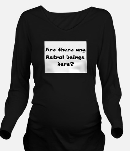Are there any Astral beings here.png Long Sleeve M