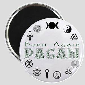 Born Again_button Magnets