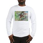 """Flight"" Long Sleeve T-Shirt"