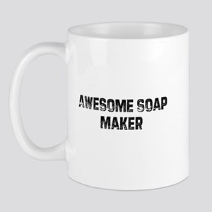 Awesome Soap Maker Mug