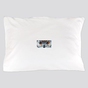 Blue Moon Oracle Logo Pillow Case