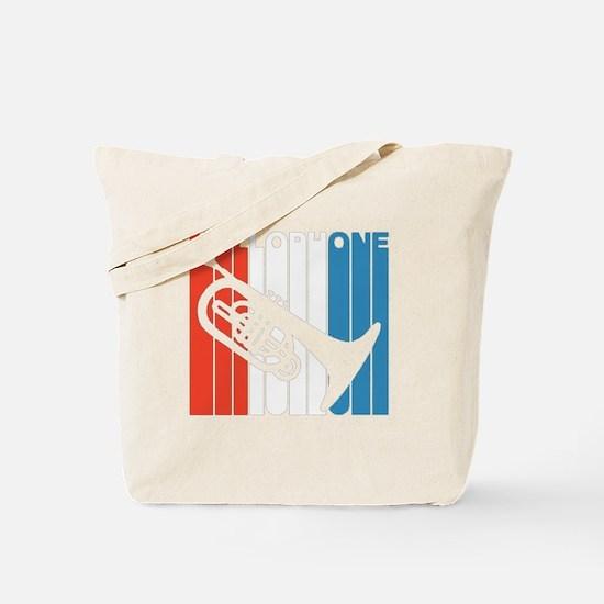 Cute Mellophone Tote Bag