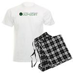 One-Quest Men's Light Pajamas