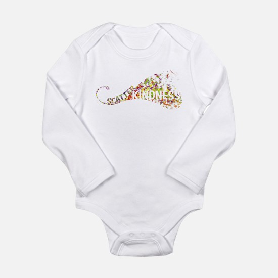 Scatter Kindness Body Suit