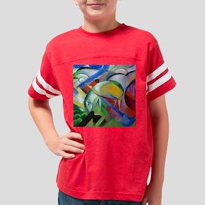 BUTTON Youth Football Shirt