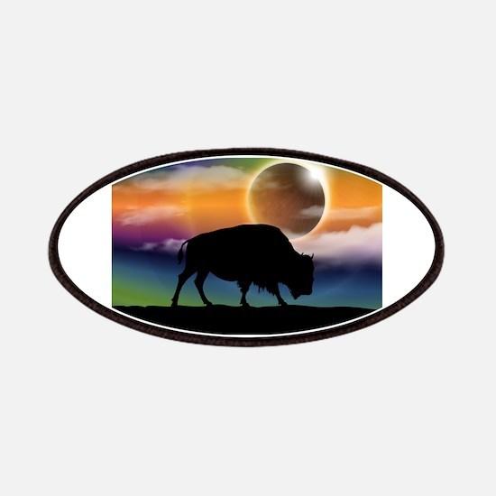 Buffalo Eclipse Patch