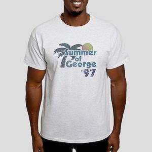 Summer Of George Light T-Shirt - Seinfeld