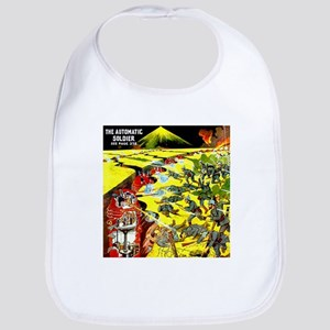 The Automatic Soldier Bib
