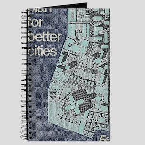City Stamp Journal