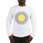 Junk Science Power Grab Long Sleeve T-Shirt