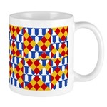 Six Bored Heralds Mug
