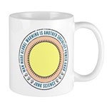 Junk Science Power Grab Mugs