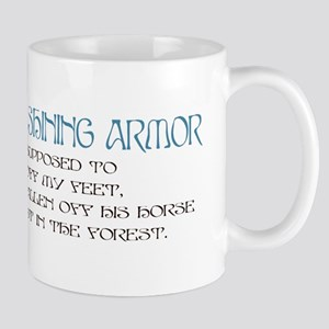 My Knight in Shining Armor Mug