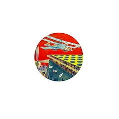 Electro-Magnetic Brakes Mini Button