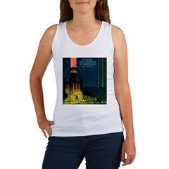 Wireless Power Women's Tank Top