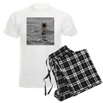 Harbor Seal Pajamas