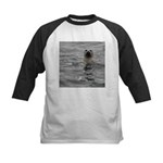 Harbor Seal Baseball Jersey