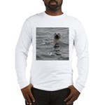 Harbor Seal Long Sleeve T-Shirt