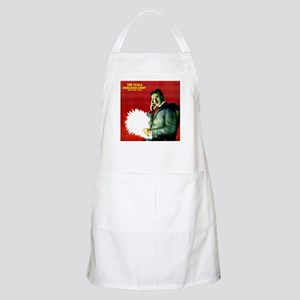 Tesla Wireless Light BBQ Apron