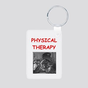 PHYSICAL2 Keychains