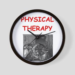 PHYSICAL2 Wall Clock