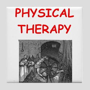 PHYSICAL2 Tile Coaster