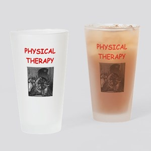 PHYSICAL2 Drinking Glass