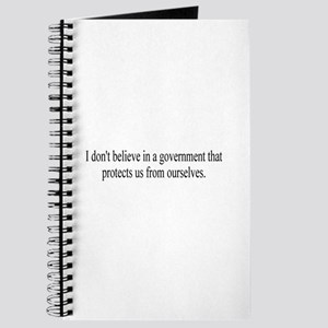 Government Protection? Journal