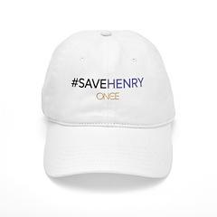 #SAVEHENRY Baseball Cap