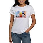 Ichiro Poster 2 T-Shirt