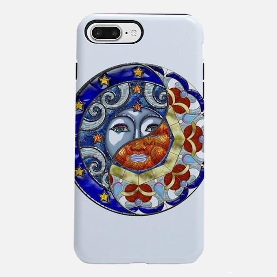 Harvest Moons Sun and Moon Yin Yang iPhone 7 Plus
