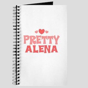 Alena Journal