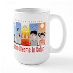Ichiro Poster 2 Mugs