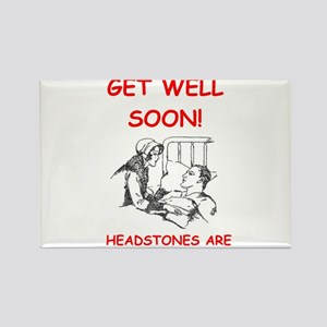GET WELL Magnets
