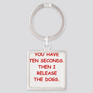 dogs Keychains