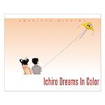 Megumi & Ichiro Poster 3 Posters
