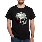 Cryptic Ink Retro Skull T-Shirt