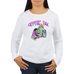 Tat Fink Long Sleeve T-Shirt