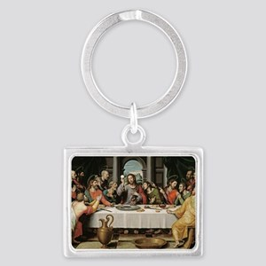 The Last Supper Keychains