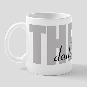 THE daddy Mug