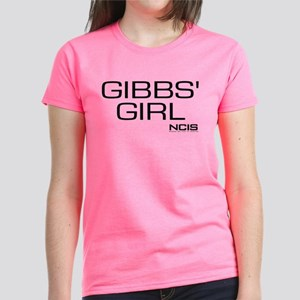 Gibbs Girl Women's Dark T-Shirt