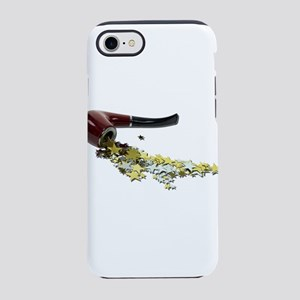 PipeSpillingStars090411 iPhone 7 Tough Case