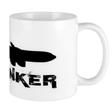 TANK FRONT 3 Mugs