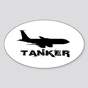 TANK FRONT 3 Sticker